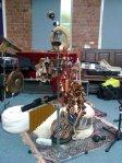 Dave Balen's percussion tree