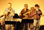 Interplay Jazz Group at Bulkington